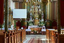 Chwalisław, kościół św.  Jakuba