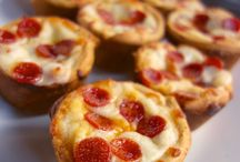 JJ Cooks: Pizza