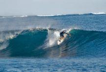 Surf trip in the Mentawais