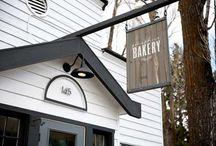 Persephone Bakery Cafe