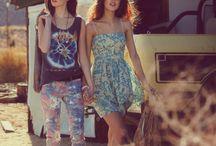My Style / by Sofia Bonilla
