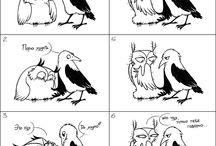 Boggart Owl)