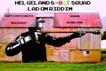 Neekoshy Music (facebook.com/NeekoshyOfficial) / ..My music around the web.. Reggae Dancehall HipHop