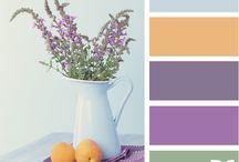 Colores para vivir ♥