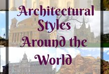 Architecture / Dazzle at beautiful architecture from around the world.