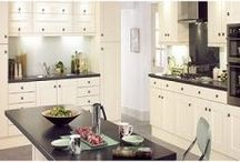 Reinvent Your Home with Kitchens Burnley