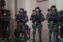 figuras militares junio