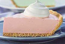 Recipe: desert