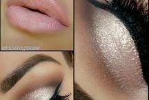 makeup and hair / Makeup and hair