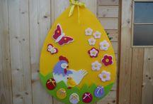 idee per Pasqua