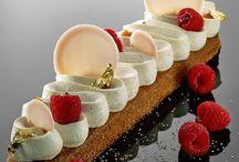 Francouzské sladké pečivo