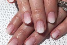 nail maybe