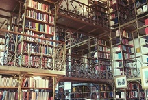 Badass Bookshelves