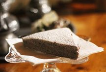 Torta al cioccolato e barattoli creativi / Per un pensiero originale, gli ingredienti per la torta al cioccolato in barattolo #torta #ricette #cake #recipes