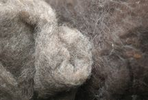 Felted Wool Items / by Laura Terry