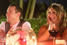 Louise & Michael, Wedding in Italy, Umbria, Tuscany / Wedding in Italy