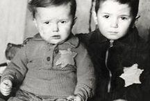 WWII: jewish children holocaust
