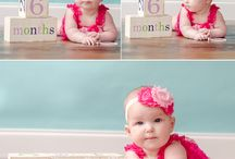 6 month shoot