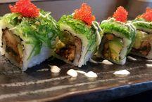 oishii wok & sushi ( www.oishii.com.tr) / Sushi & Wok