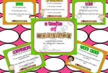6 Trait Writing