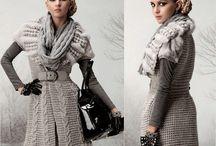 мех.вязание