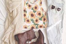 Fashion style / Style
