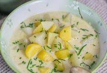 Food - Suppen und Eintöpfe