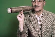 Marxismo: corriente Groucho