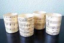 <3.Music<3 / by Bethany Winsett