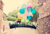 ballon theme