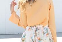 My Style / by Rachel Frost