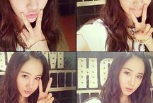 Love......  / Kwon Yuri