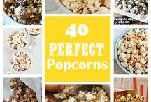 Popcorn / Popcorn