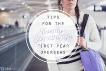 Tips and Hints for Moving Overseas
