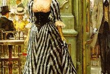Art of Alan Maley / The work of the late Alan Maley, I have always admired it.  / by Margy Miller