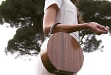 Wood Bags