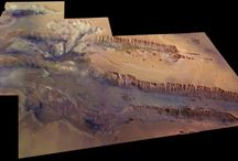 Mars (Mars Express)