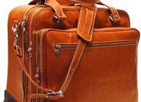Handmade Leather...bags