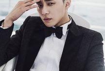 Park Seo Joon ♥️
