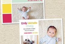Babyfriend Graphics / Downloadable and customizable templates for everyone!