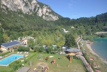 Camping Italië
