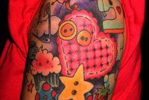 Tattage / by Dee Etherington