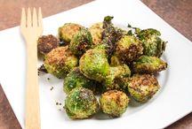 Recipes Veggies