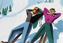Manifesti ski