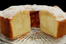 Pound Cakes / by Michelle Towler