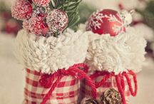 Holidays / by Chelsea Carew