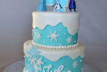 Aysen's Birthday Cake's