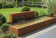 ADEZZ water feature