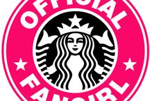 official fangirl