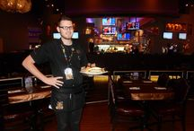 ROCKIN' TEAM MEMBERS / Hard Rock Rocksino Northfield Park / by Hard Rock Rocksino Northfield Park